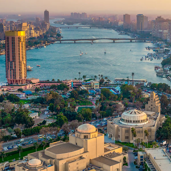 How to Plan Your First Trip to Egypt — 5 Easy Steps